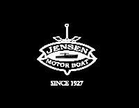 Jensen Motor Boat