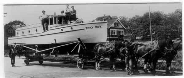 Tony-Boy